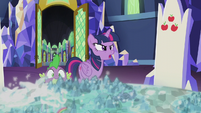 "Twilight ""what are you doing, Starlight?"" S5E25"