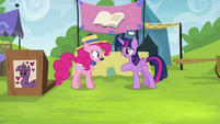 Twilight -they helped make me who I am- S4E22