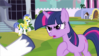 Twilight for pony sake S2E25