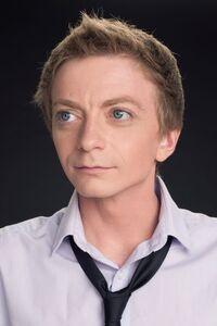 Anton Kolesnikov profile