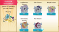 Canterlot Trendsetters collection MLP mobile game.png