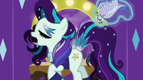 Coloratura --this is gonna be a disaster!-- S5E24