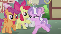 Diamond gallops right past CMC S5E18