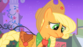 Disappointed Applejack S1E26.png