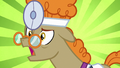 "Dr. Horse dramatic echo ""Swamp Fever!"" S7E20.png"