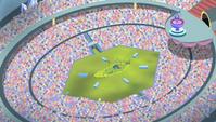Equestria Games stadium overhead S4E24