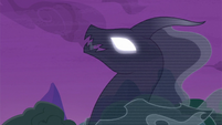 Pony of Shadows -once I defeat all of you- S7E25