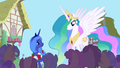 Princess Luna smiling at her sister S1E02.png