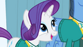 Rarity 'Can you please start the song' S4E14.png