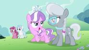 S02E06 Diamond Tiara rozmawia z Silver Spoon