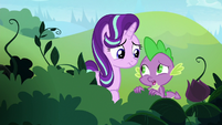 "Spike ""definitely not how Twilight teaches"" S8E15"