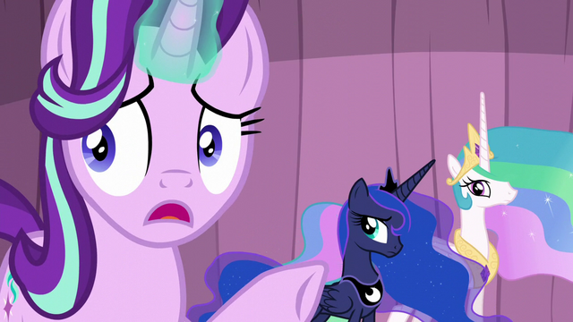 "File:Starlight ""And since nopony has any better ideas"" S6E2.png"