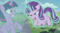 "Starlight ""sounds like a fair trade to me!"" S5E25"
