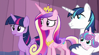 "Twilight ""Can you hold off the storm"" S6E2"