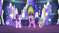 Twilight -it's never called just one of us before- S7E10