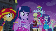 Twilight and Sunset -they can teach you- EG