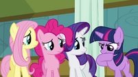 Twilight thinking S02E16