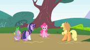 1000px-Pinkie Pie's mane twitching S1E15