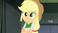"Applejack ""anybody else wonderin'"" EG3.png"