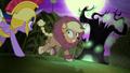 Applejack runs toward a spooky tree S5E21.png
