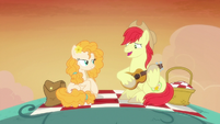"""Bright Mac """"I don't know how to play"""" S7E13"""