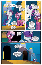 Comic issue 29 page 3