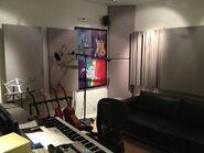 Daniel Ingram studio