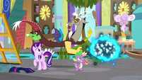 "Discord ""I got a month's supply"" S8E15"
