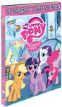 Exploring The Crystal Empire DVD sideview