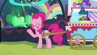 """Pinkie """"Demanding!"""" S5E24"""
