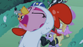 Pinkie Pie shouting S2E04.png