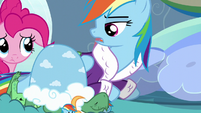 "Rainbow Dash ""I said 'whatever'"" S5E5"