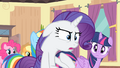 Rarity '...it looks like I'm the one copying her!' S4E08.png