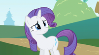 Rarity b-but S1E20