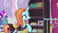 """Sassy Saddles """"we seem to be temporarily low!"""" S7E6.png"""