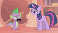 Talking About Spike's Mustache S1E6.png