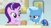 """Trixie """"I had a feeling this would work out"""" S9E20"""