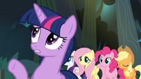 Twilight '..she defeated Ahuizotl and secured control...' S4E04