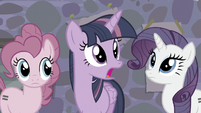 Twilight -We have to stay as positive as we can- S5E02
