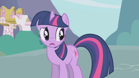 Twilight -there's no use in arguing- S1E03