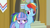 """Wind Sprint """"if you say so"""" S9E6"""