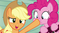 "Applejack ""started off on the wrong hoof"" S6E7.png"