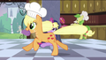 Applejack running S2E25.png