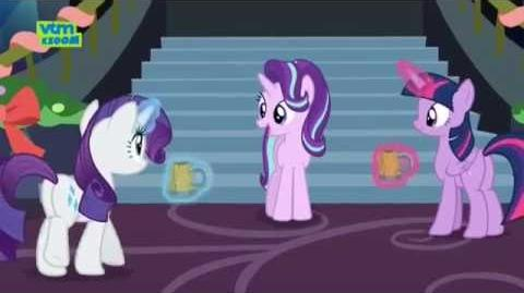 Dutch Hearth's Warming Eve Is Here Once Again (Reprise)