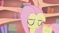 Fluttershy Eyes Closed Head Turn S01E09.png