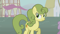 Golden Harvest with green mane S01E06.png