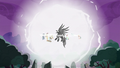 Pillars of Equestria trap Pony of Shadows in limbo S7E25.png