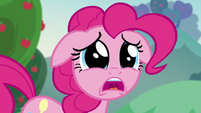 "Pinkie Pie ""but that's impossible!"" S5E24"