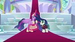 Princess Twilight -that's why I picked you- S9E26