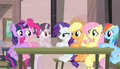 "Rarity ""this is hardly the time for jokes"" S5E1.png"